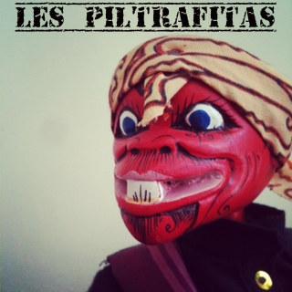 <![CDATA[Les Piltrafitas (Podcast) - www.poderato.com/lespiltrafitas]]>