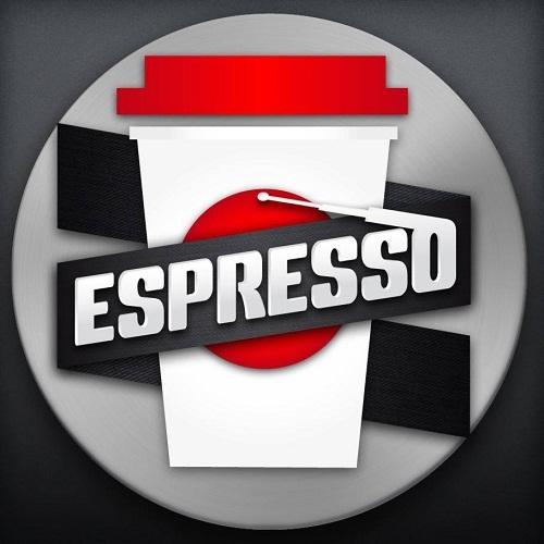 <![CDATA[Espresso Podcast  (Podcast) - www.poderato.com/espressopodcast]]>