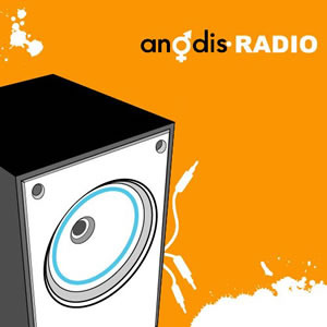 Podcast Anodis Radio