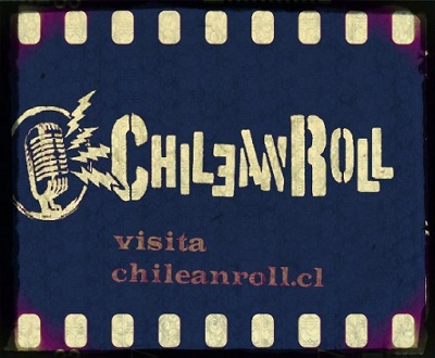 Podcast CHiLeaNRoLL