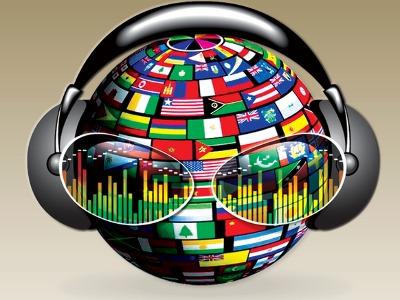 Podcast Música Cristianos Variados