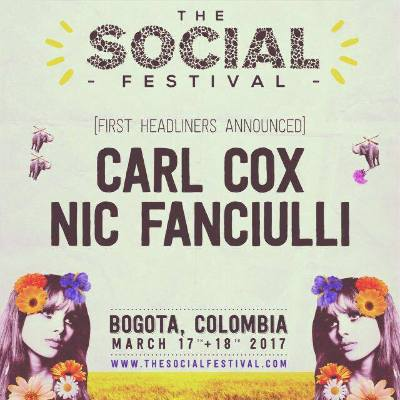 Podcast Toxity Colombia- The Social