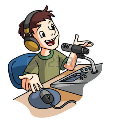Podcast producciones angel