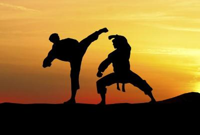 Podcast Artes Marciales