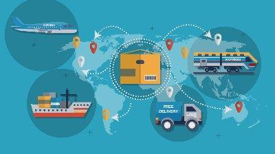 Podcast Podcast ''Transportes y seguros''
