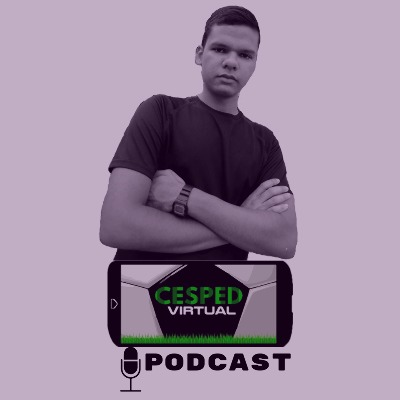 Podcast Césped Virtual Podcast
