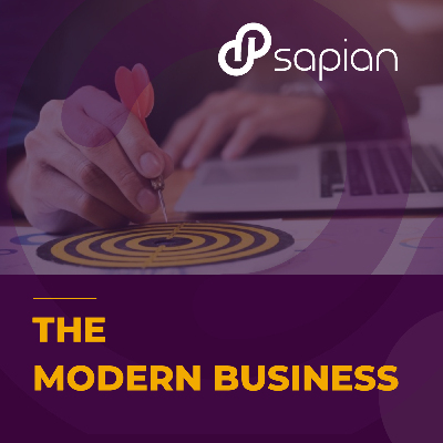 Podcast The Modern Business