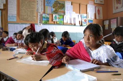 Podcast La Problemática Educativa Nacional