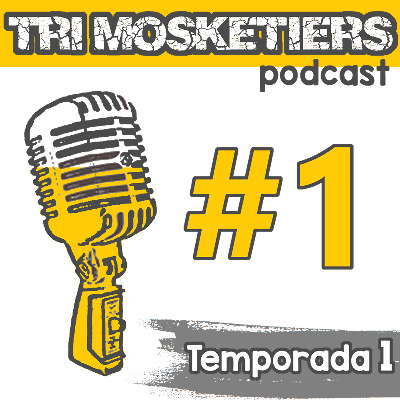 Podcast Tri Mosketiers