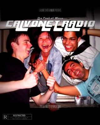 Podcast CALVONET RADIO - The Pocket Wave
