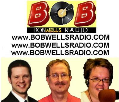 Podcast Bob Wells Show January 21-23,2009