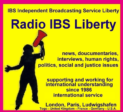 Podcast Radio IBS Liberty