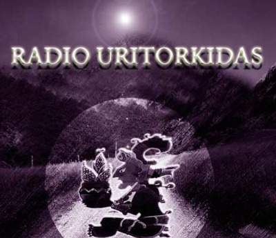 Podcast Radio Uritôrkidas