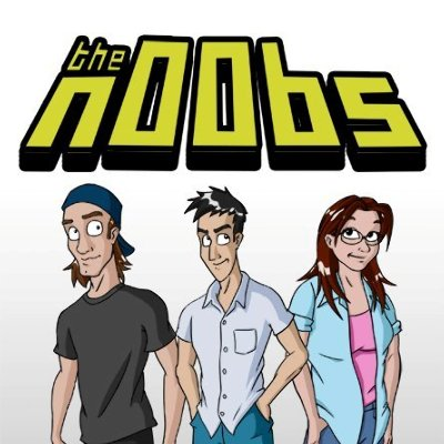 Podcast the n00bs Unleashed