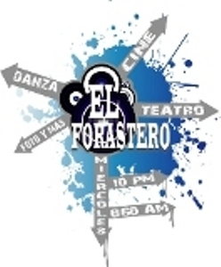 Podcast ELFORASTERO