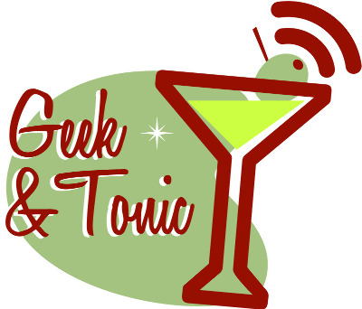 Podcast Geek n' Tonic