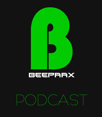 Podcast Podcast official DJ Beepaax