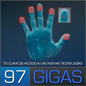 <![CDATA[97Gigas: Tu clave de acceso a las nuevas tecnologías. Por: Erick Zárate (Podcast) - www.poderato.com/gigas]]>