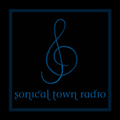 Podcast Sonical Town Radio